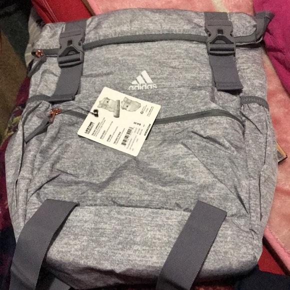 adidas Bags   Yola Backpack   Poshmark c8de5ef4ab